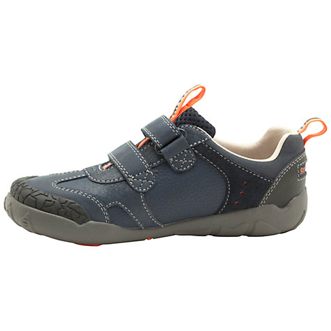 Buy Clarks Stompo Jaw Shoes Online at johnlewis.com