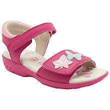 Buy Clarks Fairy Nellie Sandals Online at johnlewis.com