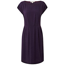 Buy White Stuff Dearie Me Dress, Purple Online at johnlewis.com