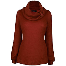 Buy James Lakeland Cowl Neck Mohair Top Online at johnlewis.com
