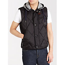 Buy G-Star Raw Doonr Quilted Gilet Online at johnlewis.com