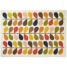 Buy Orla Kiely Multi Stem Rug Online at johnlewis.com