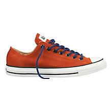 Buy Converse Chuck Taylor All Star Ox Suede Trainers Online at johnlewis.com