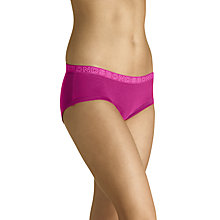 Buy Bonds Hipster Boyleg Briefs, Pink Online at johnlewis.com