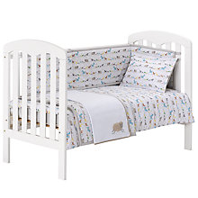 Buy John Lewis Farmyard Bedding Collection Online at johnlewis.com