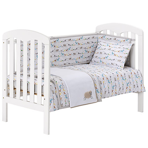 buy john lewis farmyard bedding collection john lewis. Black Bedroom Furniture Sets. Home Design Ideas