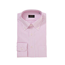 Buy Daks Butcher Stripe Shirt Online at johnlewis.com