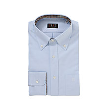 Buy Daks Cotton Oxford Long Sleeve Shirt Online at johnlewis.com