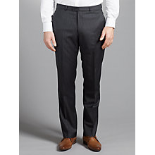 Buy John Lewis Travel Stripe Suit Trousers Online at johnlewis.com