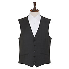 Buy John Lewis Tailored Fit Tonic Waistcoat Online at johnlewis.com