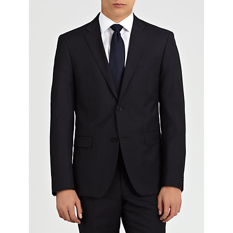 Buy CK Calvin Klein Plain Slim Fit Suit Online at johnlewis.com