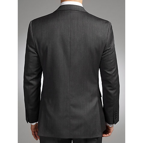 Buy John Lewis Herringbone Suit Jacket Online at johnlewis.com