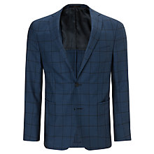 Buy Daks Window Check Jacket Online at johnlewis.com