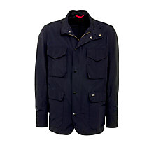 Buy Barbour Tailored Sapper Jacket Online at johnlewis.com