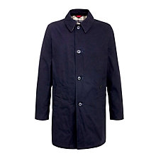 Buy Barbour Casual Coater Jacket Online at johnlewis.com