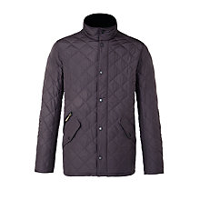 Buy Barbour Ealing Tailored Fit Quilted Jacket Online at johnlewis.com