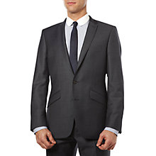 Buy West End by Simon Carter Slim Fit Suit, Blue Online at johnlewis.com
