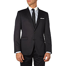 West End By Simon Carter Slim Fit Suit, Navy
