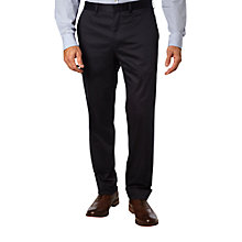 Buy West End By Simon Carter Slim Fit Suit Trousers, Navy Online at johnlewis.com