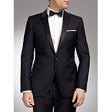 Buy John Lewis Prom Suit, Black Online at johnlewis.com