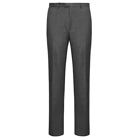 Buy John Lewis Tailored Fit Wool Dress Suit Trousers Online at johnlewis.com