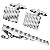 Cufflinks & Formal Accessories