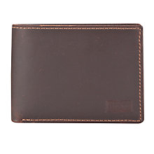 Buy Fossil International Sam Wallet Online at johnlewis.com