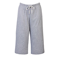 Buy John Lewis Deauville Cropped Pyjama Bottoms Online at johnlewis.com