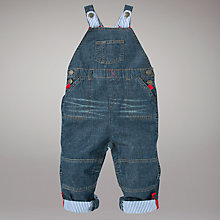 Buy John Lewis Dungarees, Denim Online at johnlewis.com