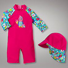 Buy John Lewis Parrot Sun Pro Suit Online at johnlewis.com