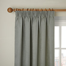 Buy John Lewis Marylebone Pencil Pleat Curtains Online at johnlewis.com