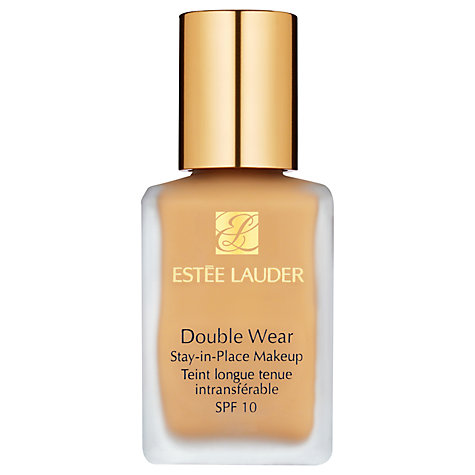 Buy Estée Lauder Double Wear Stay-in-Place Makeup SPF10 Online at johnlewis.com