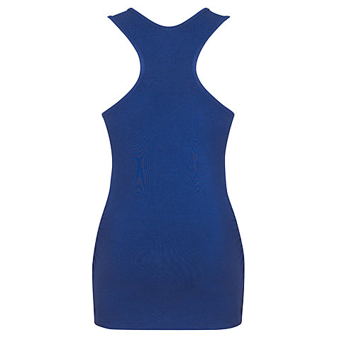 Buy John Lewis Wrap Front Top Online at johnlewis.com