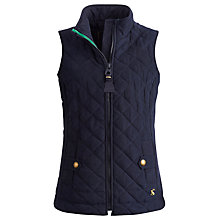Buy Joules Mink Gilet Jacket Online at johnlewis.com