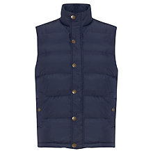 Buy John Lewis Nylon Gilet Online at johnlewis.com