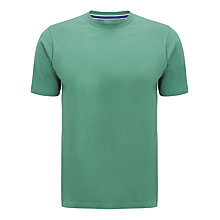 Buy John Lewis Organic Cotton Crew Neck T-Shirt Online at johnlewis.com