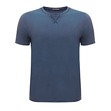 Buy Kin by John Lewis Garment Dye T-Shirt Online at johnlewis.com