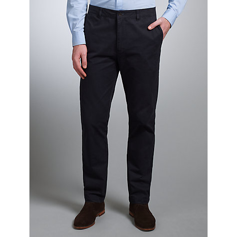 Buy Kin by John Lewis Laundered Cotton Chino Trousers Online at johnlewis.com