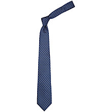 Buy Chester by Chester Barrie Pindot Tie Online at johnlewis.com