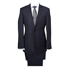 Buy Chester by Chester Barrie Birdseye Suit, Navy Online at johnlewis.com