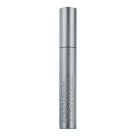 Buy Giorgio Armani Eyes to Kill Waterproof Mascara Online at johnlewis.com