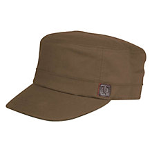 Buy Fred Perry Military Cap Online at johnlewis.com