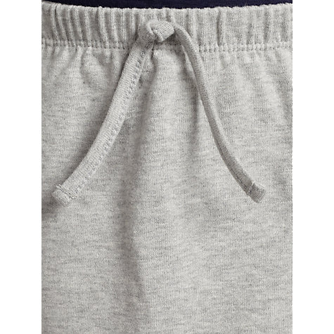 Buy Kin by John Lewis Girls' Skirt, Grey Online at johnlewis.com