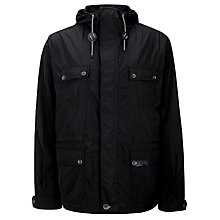 Buy Diesel Jingler Parka Jacket Online at johnlewis.com