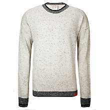 Buy Diesel K-Bakul Crew Neck Jumper Online at johnlewis.com