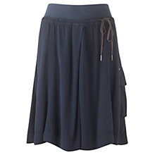 Buy Sandwich Twill Pocket Skirt, Midnight Blue Online at johnlewis.com