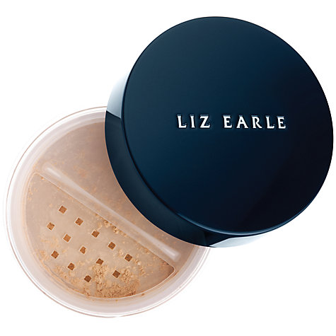 Buy Liz Earle Colour Natural Finish Loose Powder Online at johnlewis.com