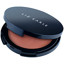 Buy Liz Earle Colour Healthy Glow Cream Blush Online at johnlewis.com