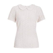 Buy COLLECTION by John Lewis Emilie Top Online at johnlewis.com