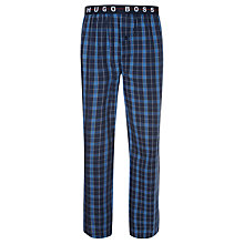Buy Hugo Boss Woven Lounge Pants Online at johnlewis.com